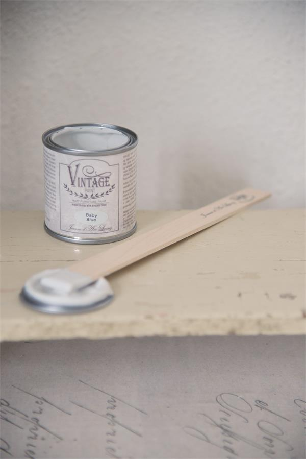 Vintage Paint Baby Blue 700ml