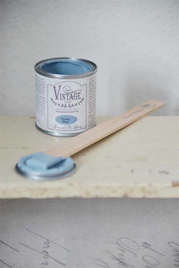 Vintage Paint Dusty blue 100ml