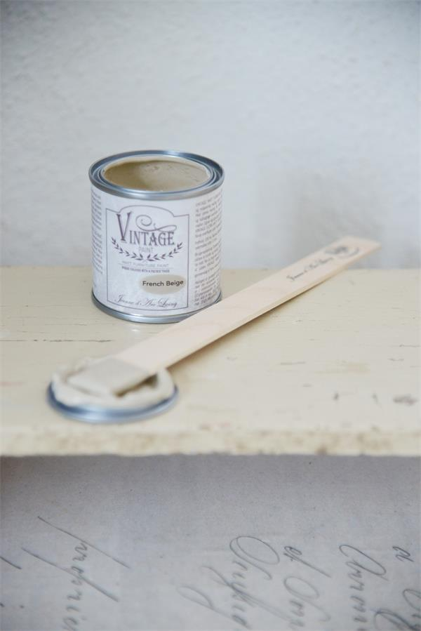 Vintage Paint French Beige 700ml
