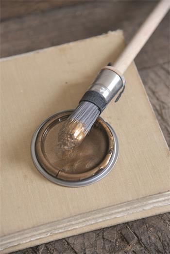 Vintage Paint Bronze metallimaali 200ml