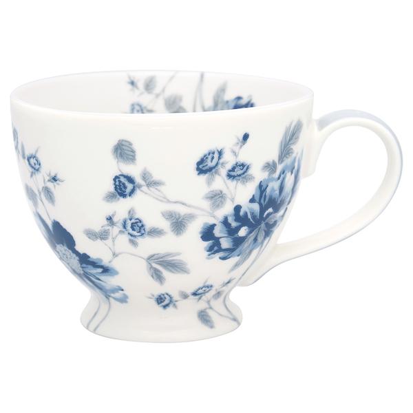Charlotte teekuppi