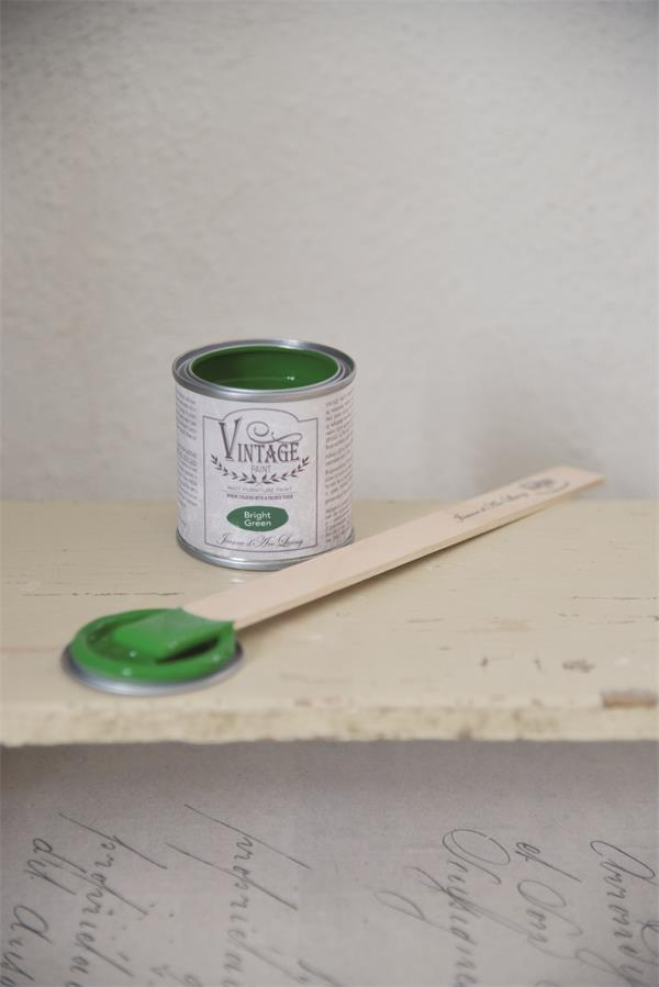 Vintage Paint bright green 100 ml