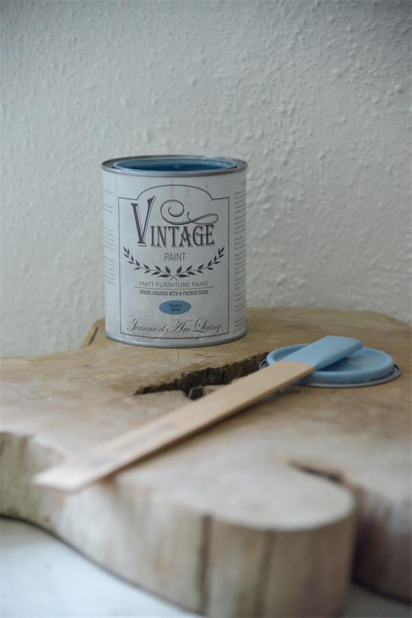 Vintage Paint Dusty Blue 700ml