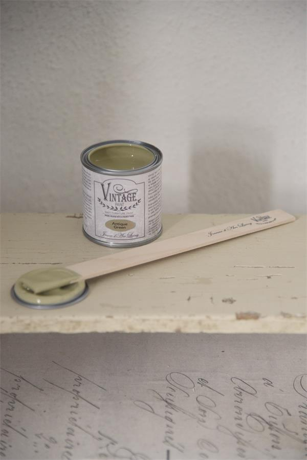 Vintage Paint Antique green 100ml