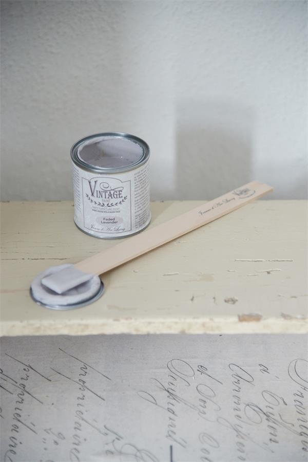 Vintage Paint Faded lavender 100 ml
