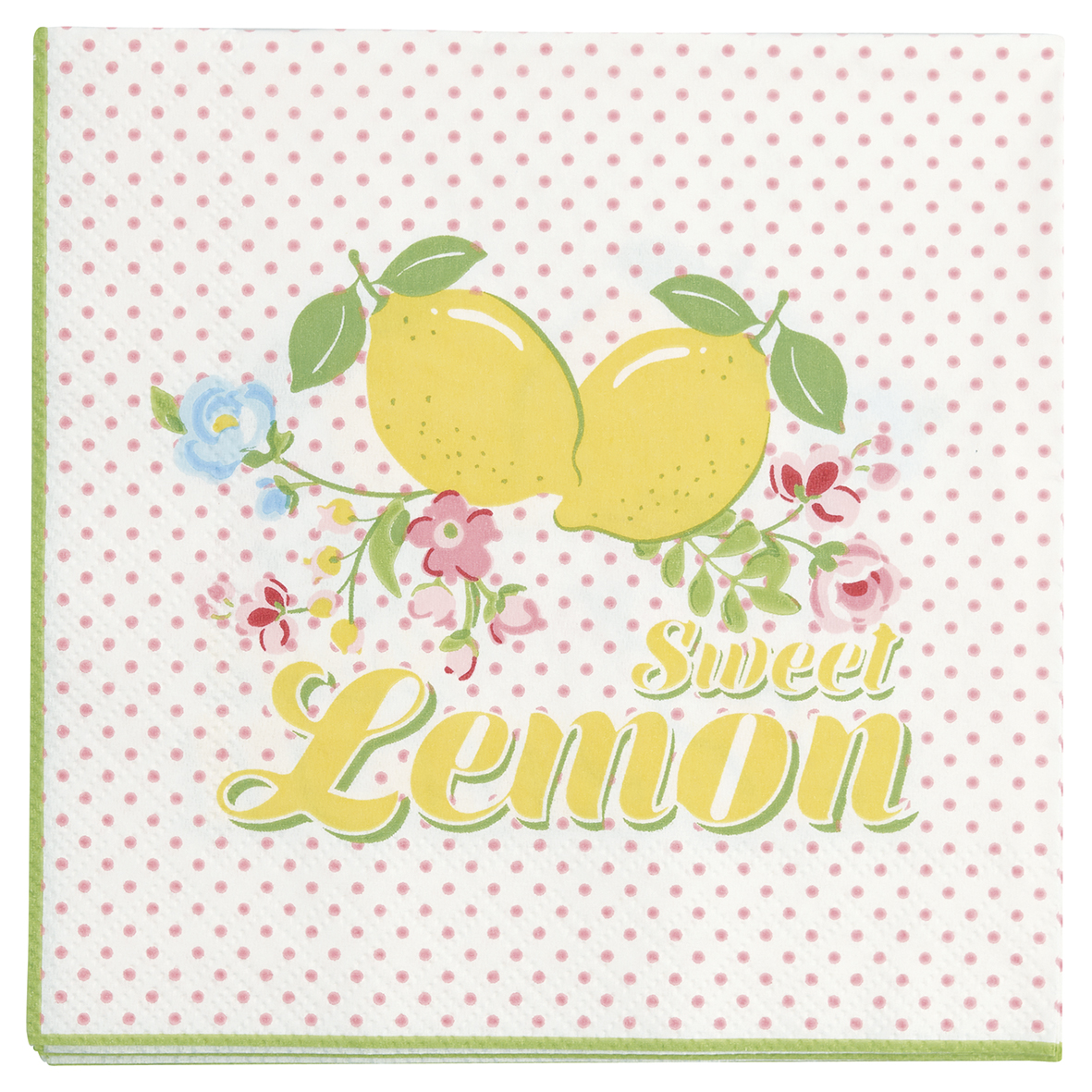 Limona servetti