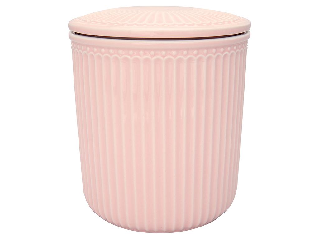 GG Alice purkki medium pale pink