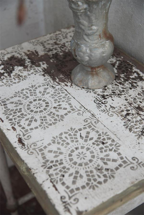 Sabluuna 700351 Square motif