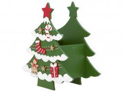 GG Joulupuu vihreä