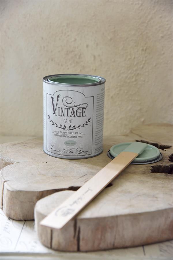 Vintage Paint Dusty Green 700ml