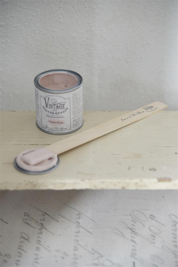 Vintage Paint Faded rose 100ml