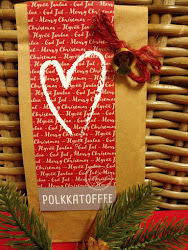 Polkkatoffee 100g