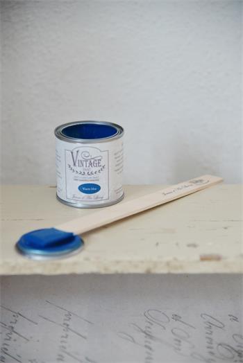 Vintage Paint Warm blue 700ml