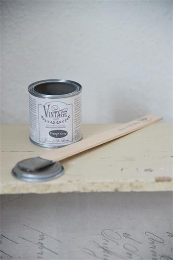 Vintage Paint French Grey 700ml