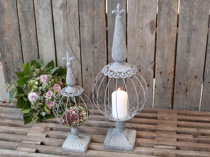 Kynttilä/kukkalyhty