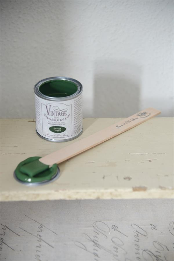 Vintage Paint Forest green 100ml