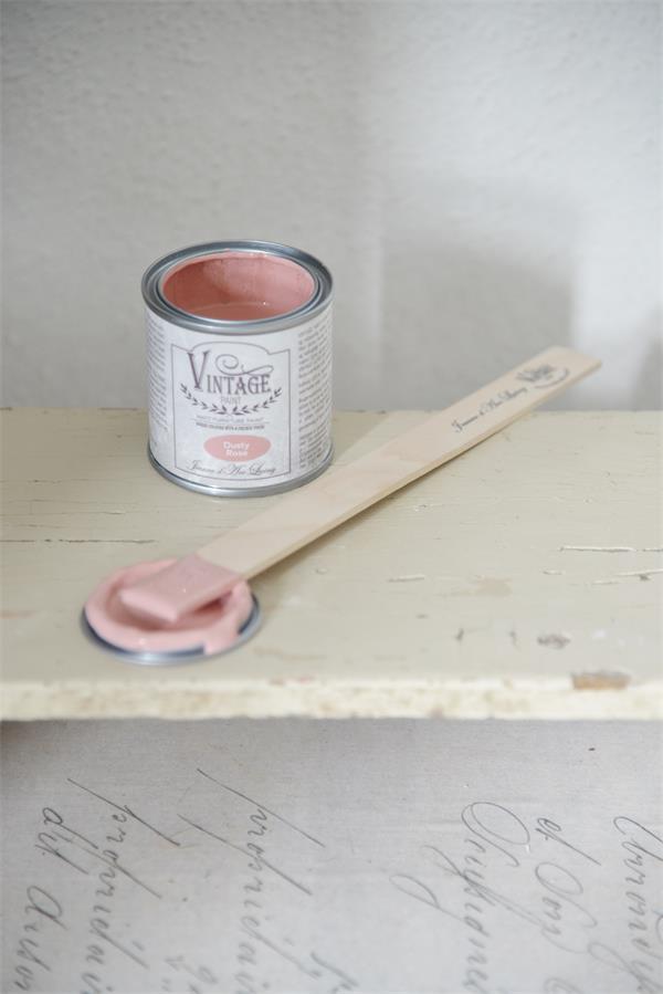 Vintage Paint Dusty Rose 100 ml