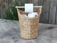 WC-paperikori