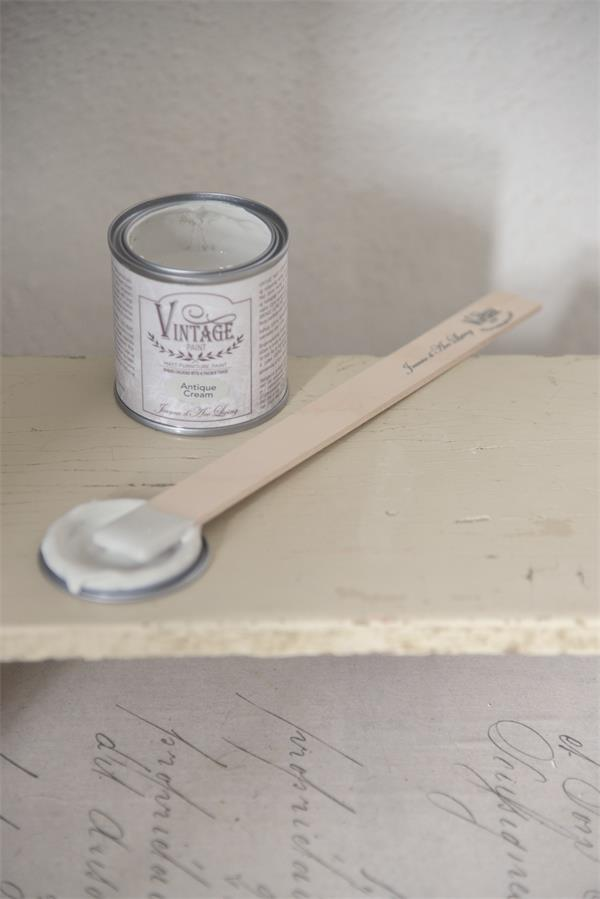 Vintage Paint Antique cream 100ml