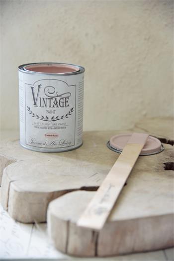 Vintage Paint Faded Rose 700ml
