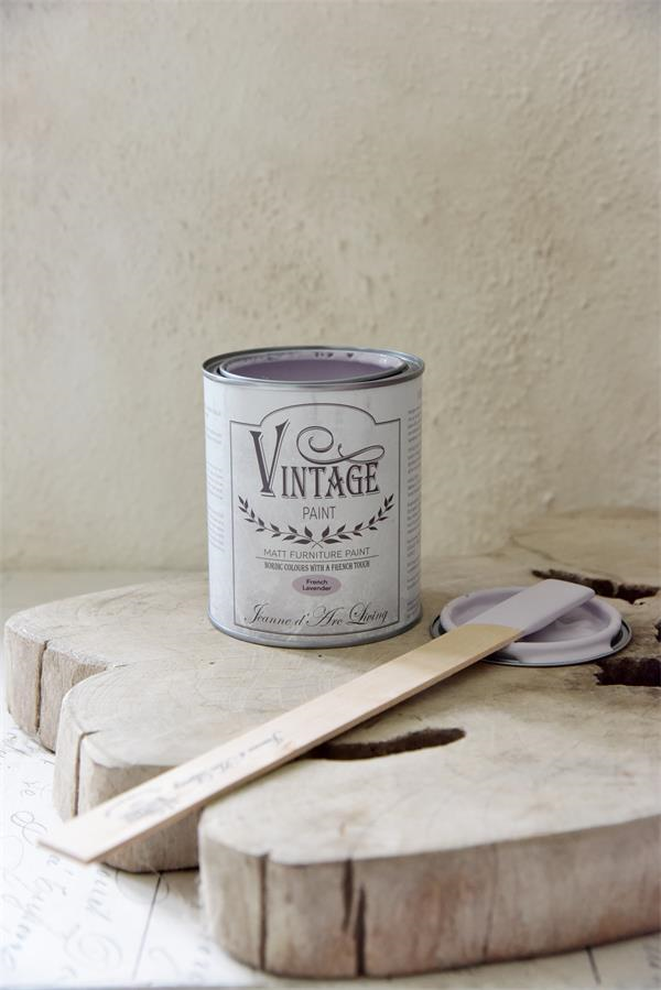 Vintage Paint French Lavender 700ml