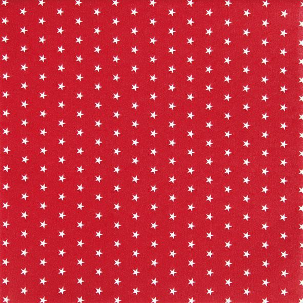 Servetti star punainen