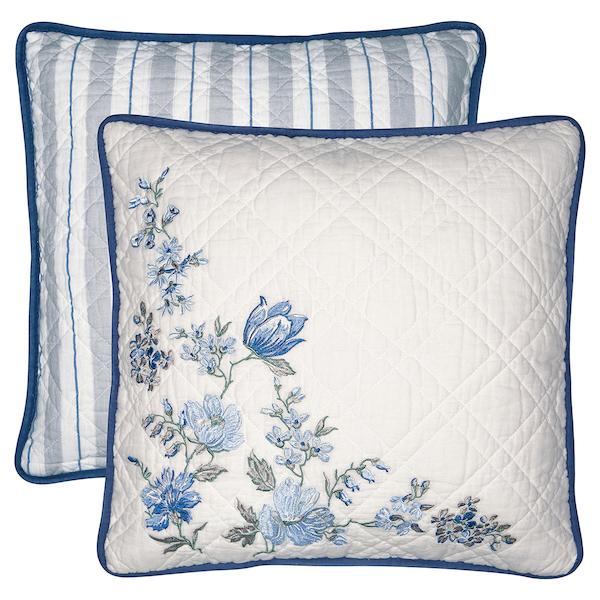 Donna blue 40 x 40