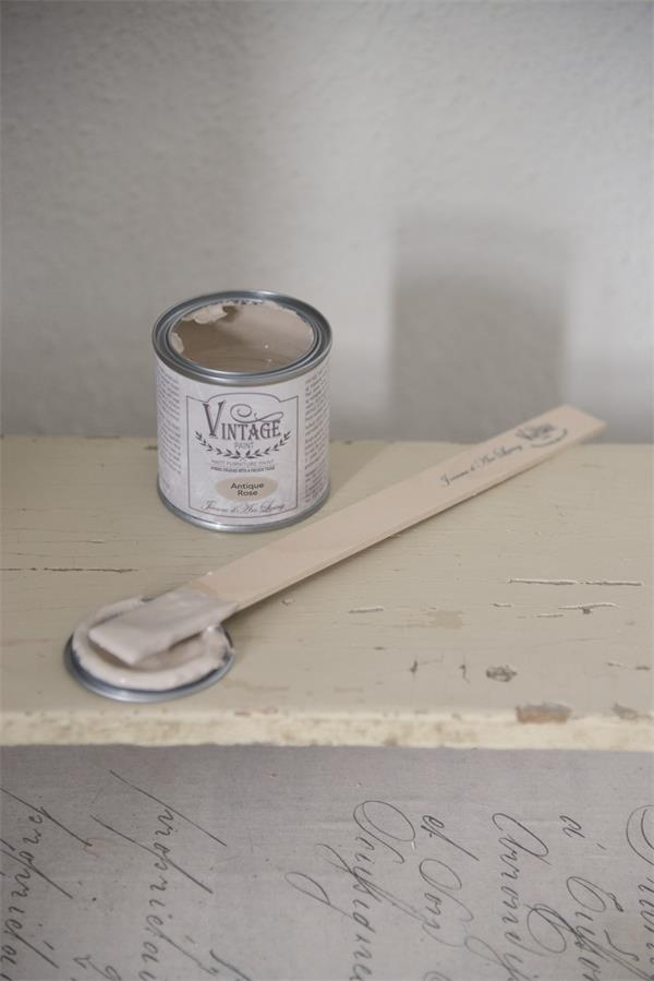 Vintage Paint Antique rose 100ml
