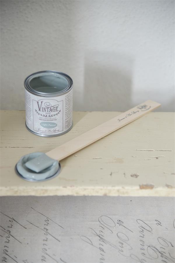 Vintage Paint Light petrol 100ml