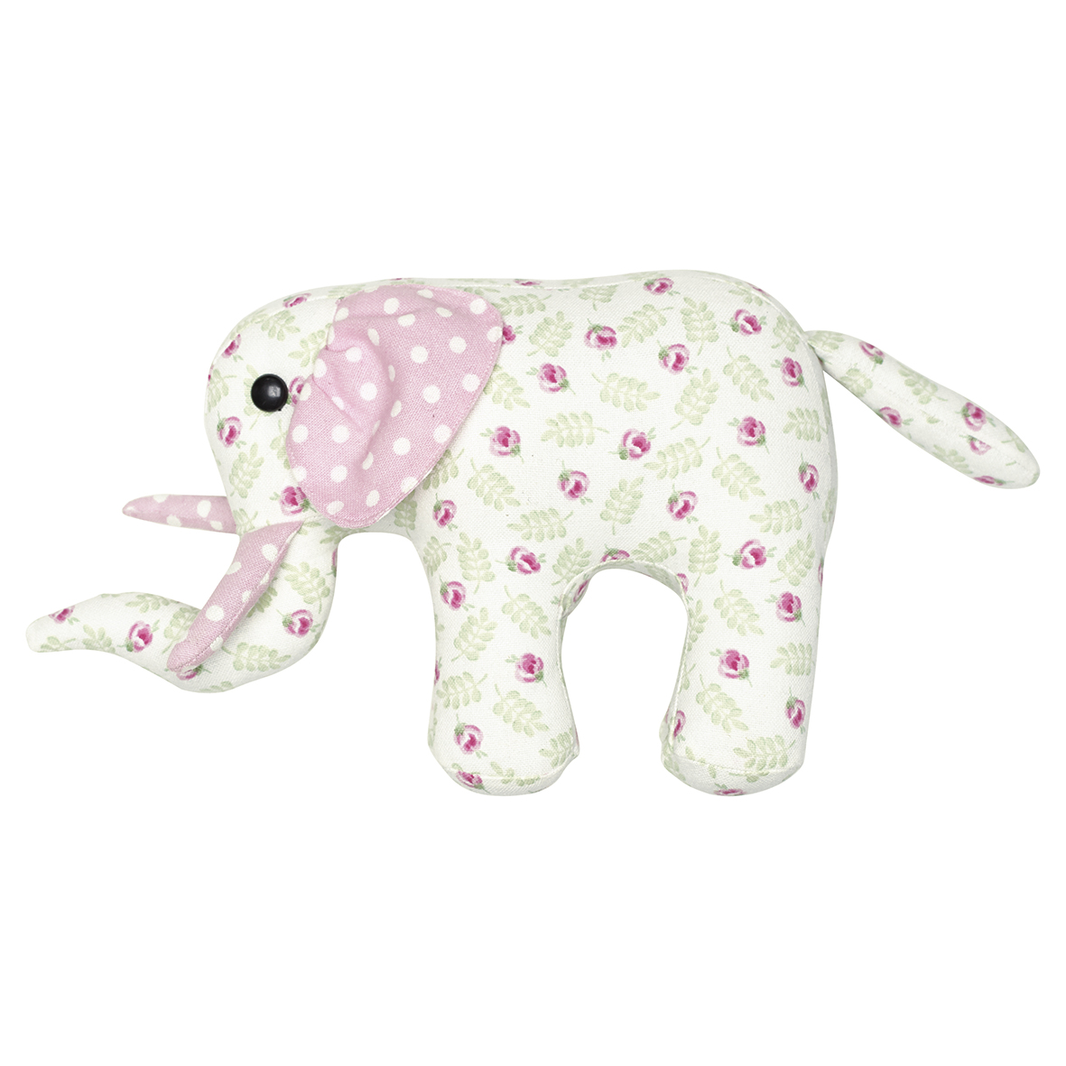 Elephant Lily petit white