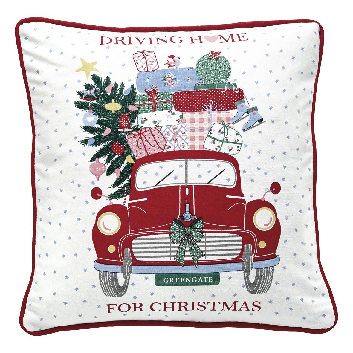 Driving home tyynynpäällinen