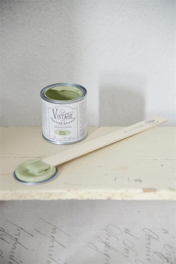 Vintage Paint Moss green 100ml