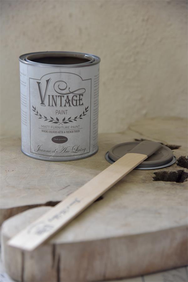 Vintage Paint Dark Powder 700ml