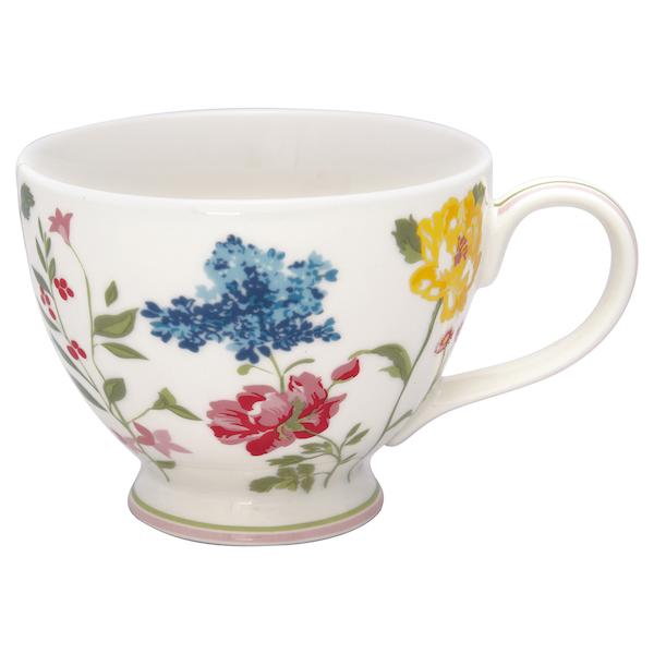 Thilde teekuppi