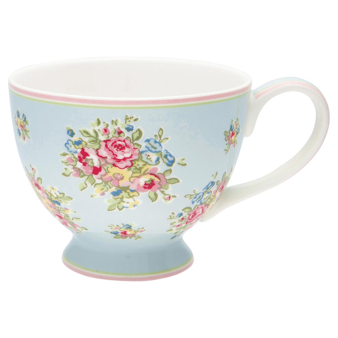 Franka teekuppi