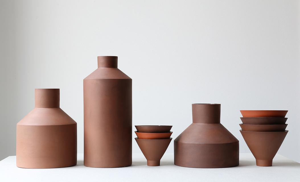 Guri Sandvik, Vase Large