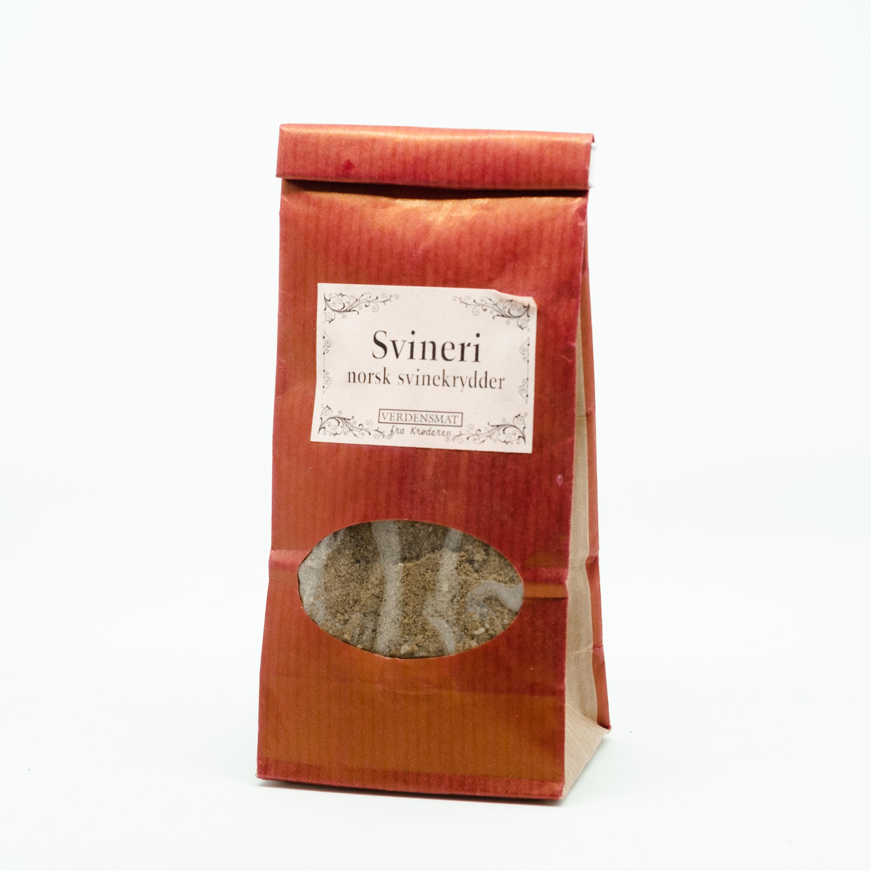 Krydder fra Verdensmat