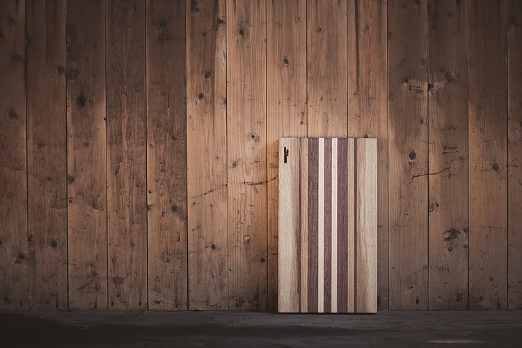 Skjærefjøl Striper - Vika Snekkerverksted