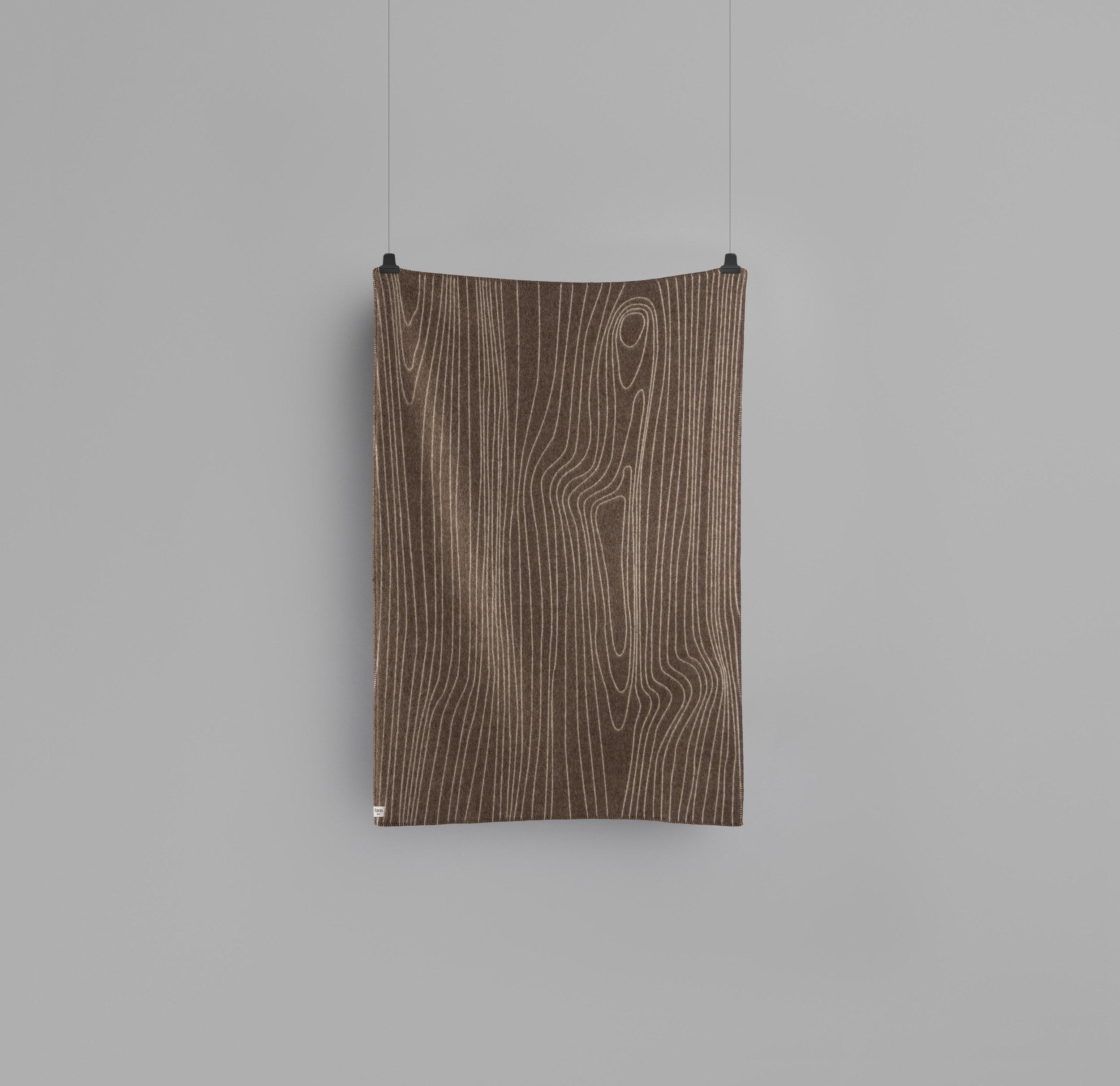 Røros Tweed - Pledd