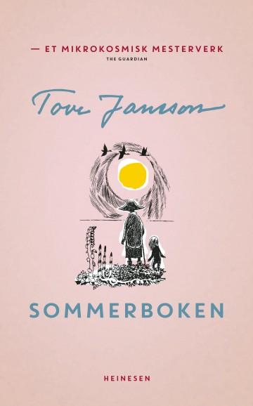 Tove Jansson - Sommerboken