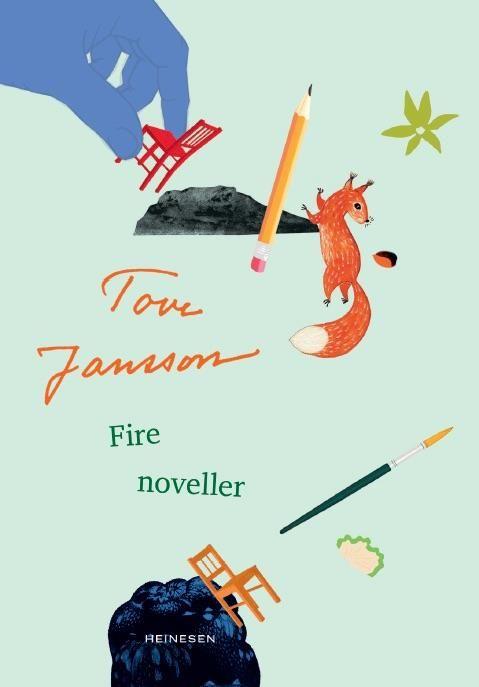 Tove Jansson Fire noveller