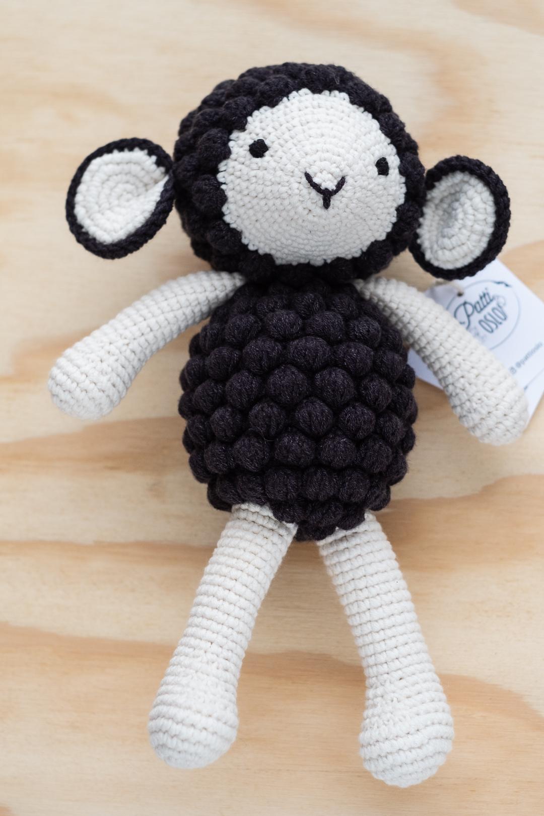 Patti Oslo - Sheep