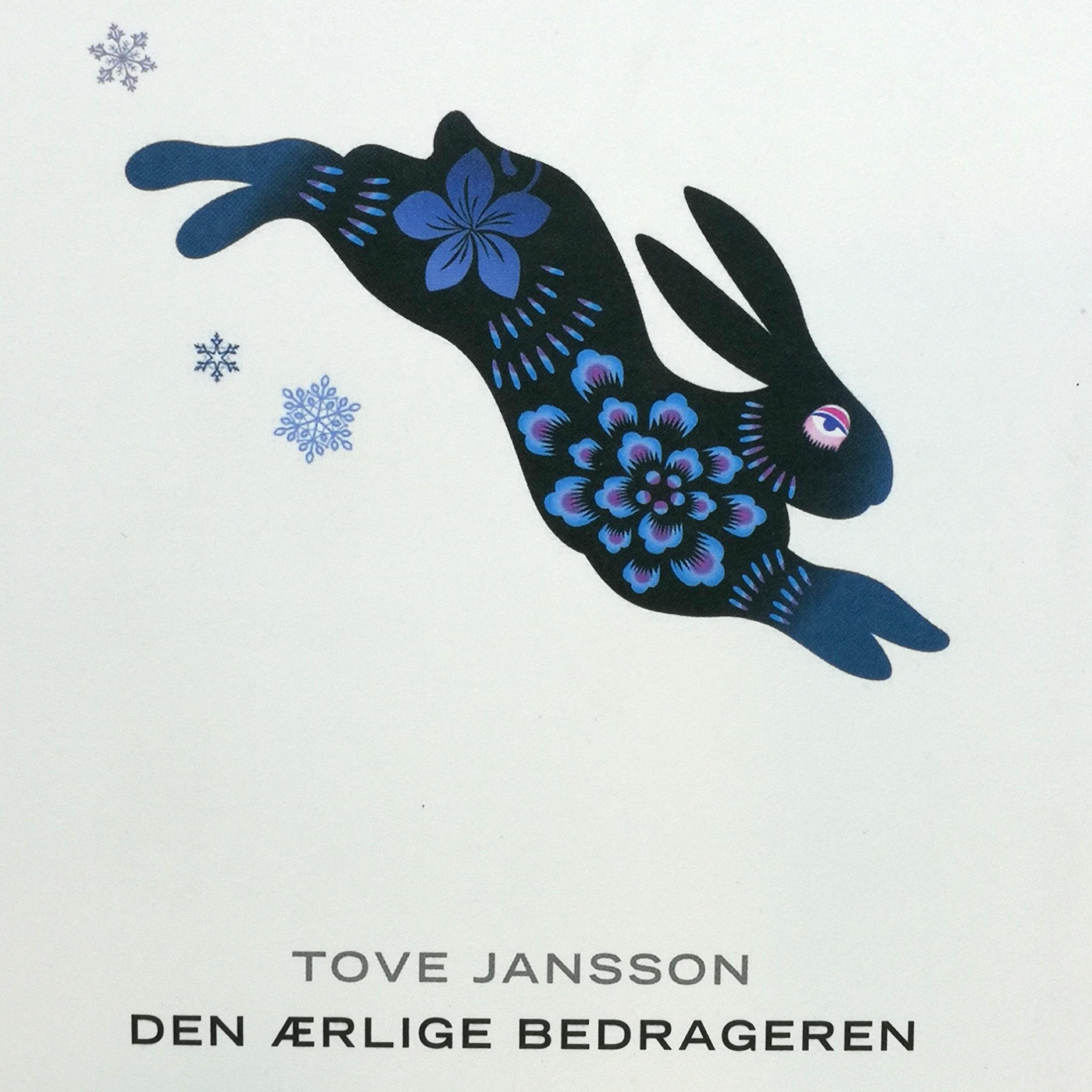 Tove Jansson - Den Ærlige Bedrageren