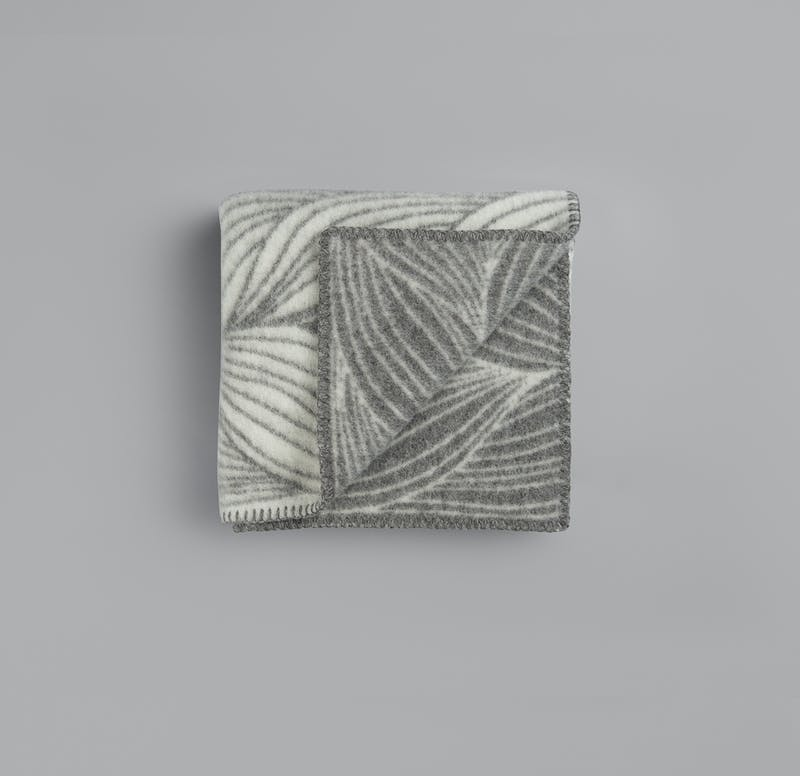 Røros tweed - Flette mini