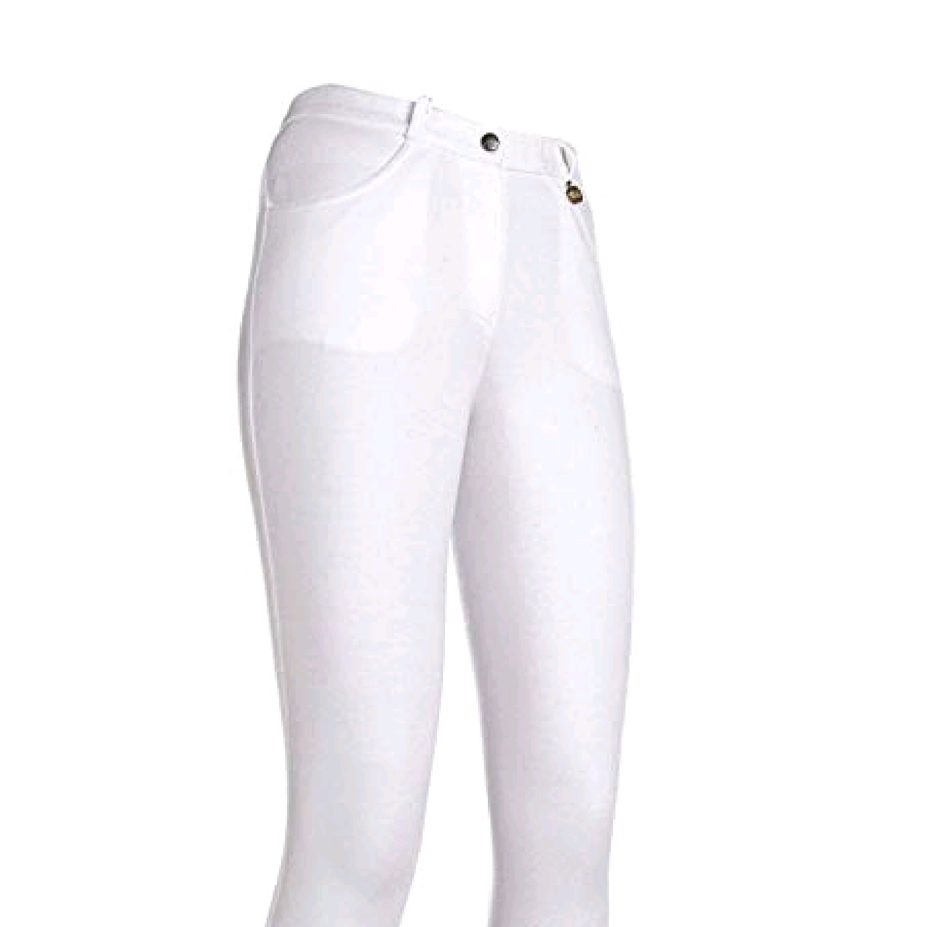 HKM Kate White Breeches