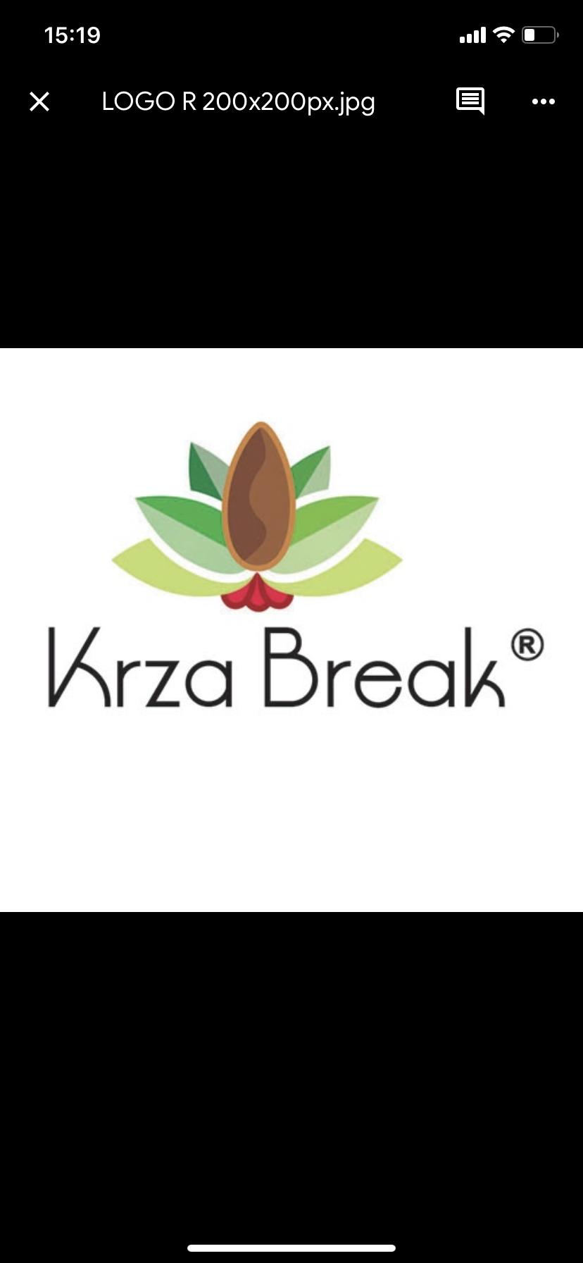 Krza Break