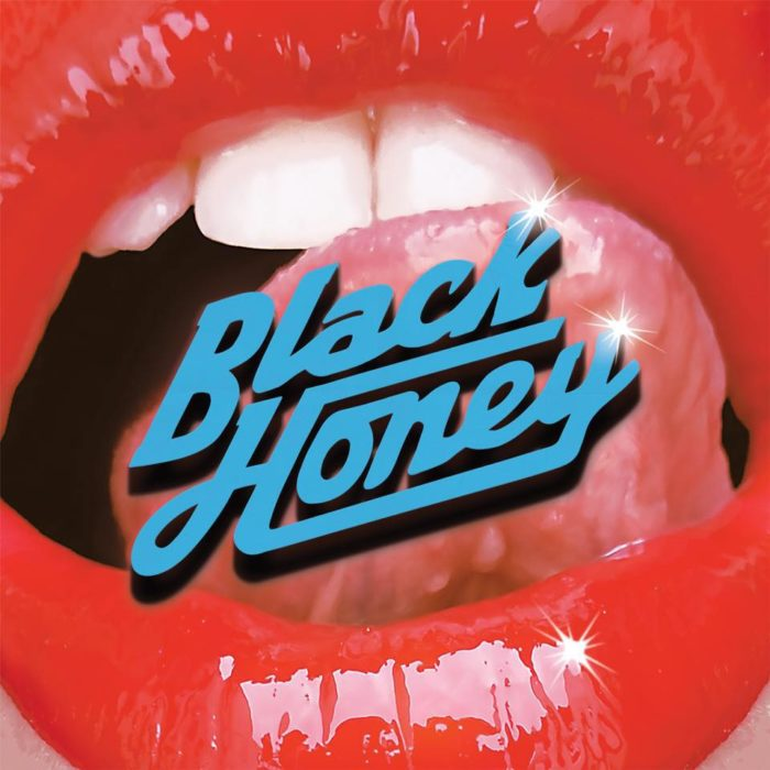 Black Honey - Black Honey LP