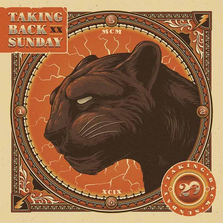 Taking Back Sunday - Twenty LP