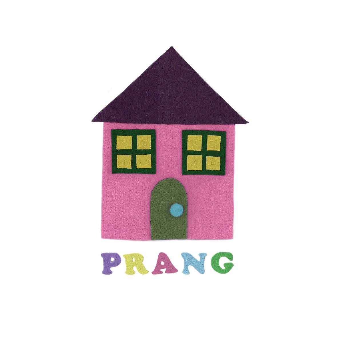 Gender Roles - PRANG LP