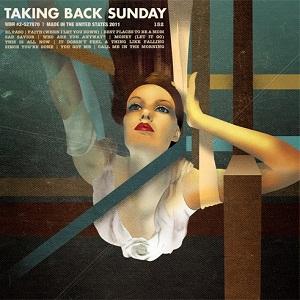 Taking Back Sunday - Taking Back Sunday LP